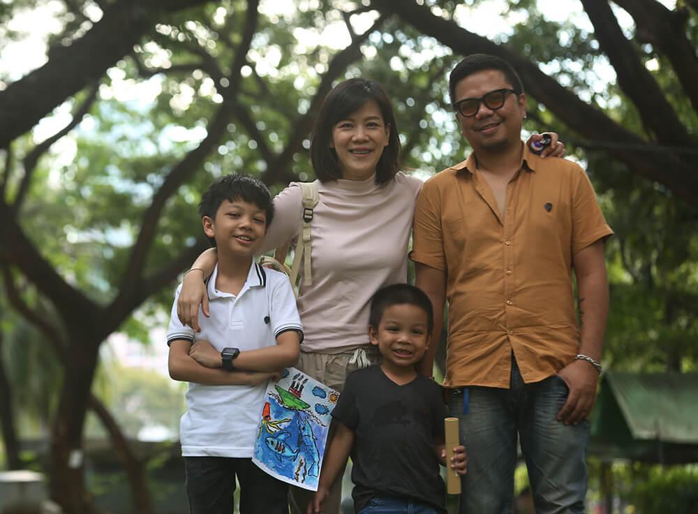 03 ครอบครัวดิสปัญญา