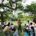10 ร่มรื่น เย็นใจ ในสวนกลางเมือง