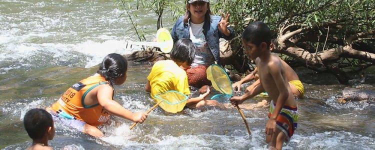 สืบคลองยัน เรื่องราวอนุรักษ์ของคนริมน้ำ