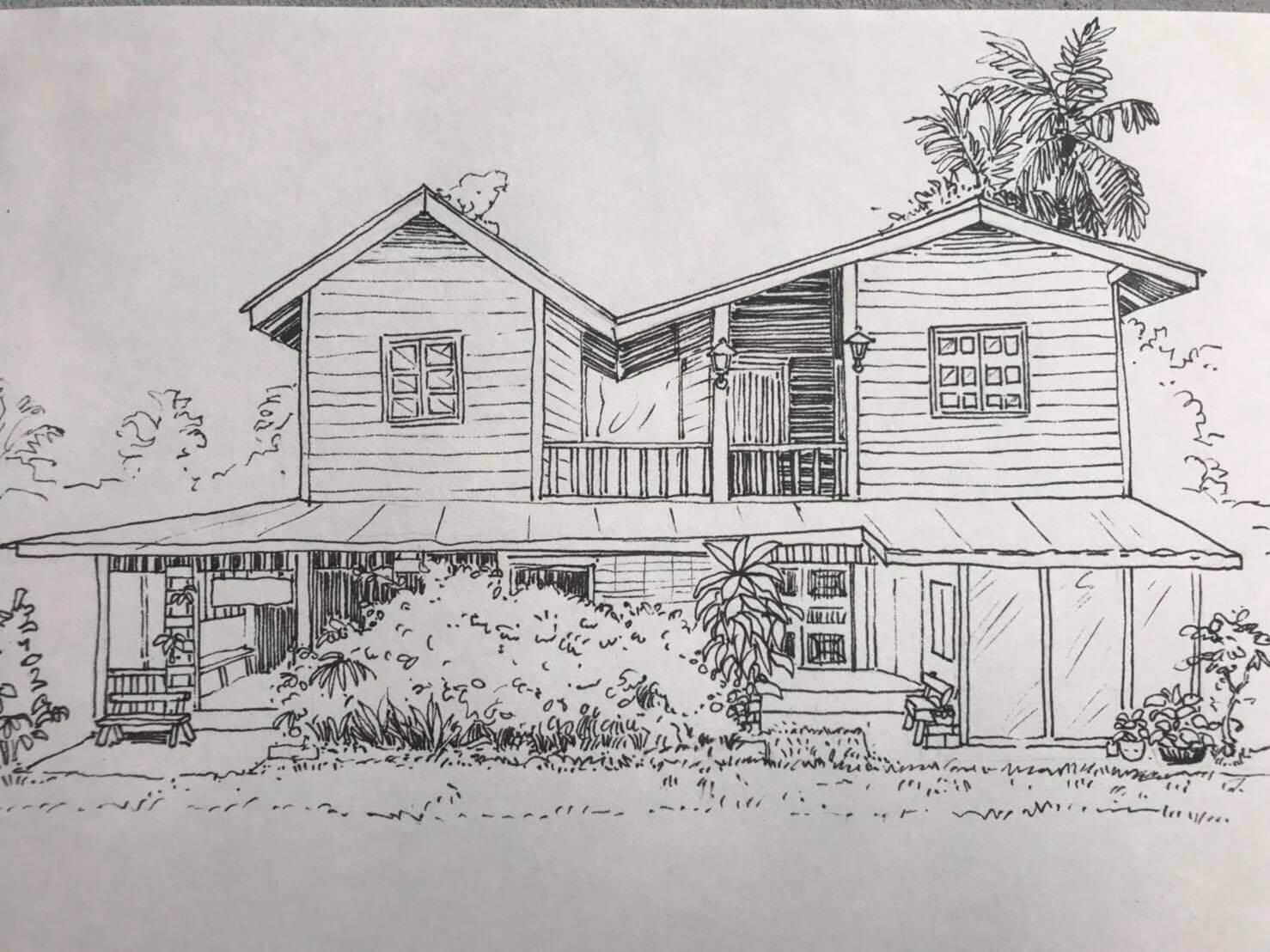 01 บ้านแห่งศิลปะฝีมือพ่อยอด